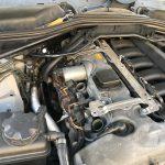 BMW E60 NE25型エンジンのイグニッションコイル交換
